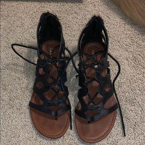 Rampage Sandals